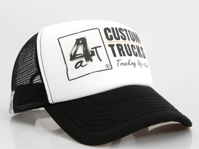 gorra custom trucks 00