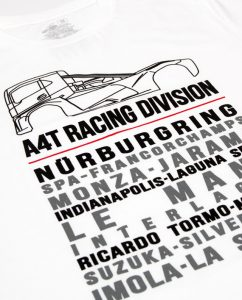 camiseta a4t racing port 03