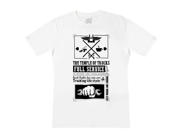 camiseta full service 00