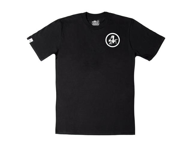 camiseta just an idiot 00