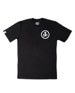 camiseta just an idiot port 00